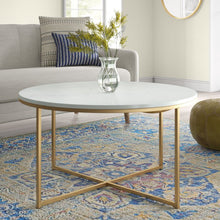 Load image into Gallery viewer, Wasser Coffee Table 8028
