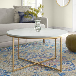Wasser Coffee Table 8028