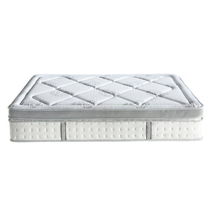 "Wayfair Sleep 14"" Medium Hybrid Queen Mattress 7635"