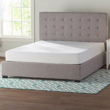 "Load image into Gallery viewer, Wayfair Sleep 8"" Medium Gel Memory Foam Queen Mattress  7734"
