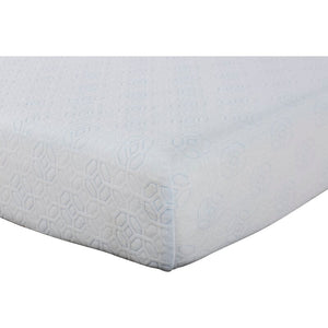 "Wayfair Sleep 8"" Medium Gel Memory Foam Queen Mattress  7734"