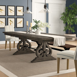 Kenworthy Extendable Dining Table