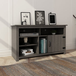 "Brianna TV Stand for TVs up to 60"" Dark Gray(285)"
