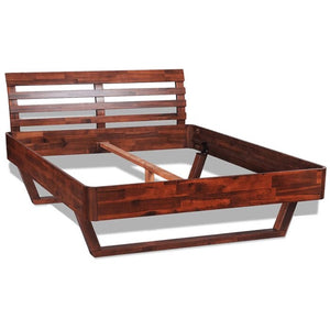 Hofer Heavy Duty Bed Frame Full/Double #203HW