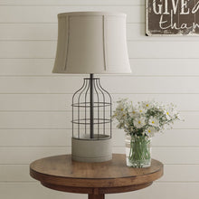 "Load image into Gallery viewer, Cadel 27"" Table Lamp #63HW"
