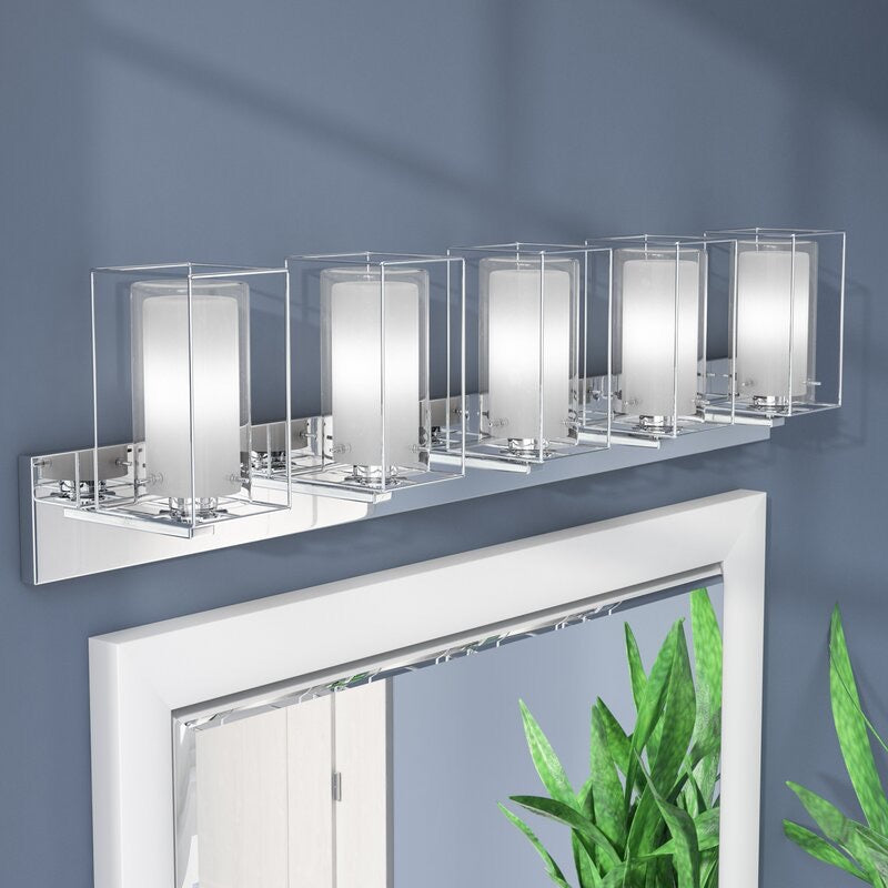Joe 5-Light Vanity Light #203-NT