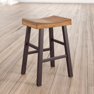 Hayden Bar & Counter Stool (Set of 2) #107HW