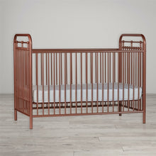 Load image into Gallery viewer, Sierra Ridge Tessa Crib Rose Gold(1636RR)