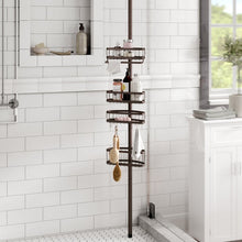 Load image into Gallery viewer, Norris Shower Caddy Bronze(329)