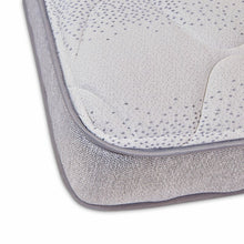 "Load image into Gallery viewer, Comfort Plus 8"" Medium Tight Top Innerspring Mattress #134HW"