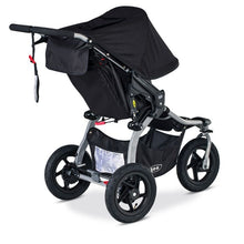 Load image into Gallery viewer, BOB Rambler Jogging Stroller Black(444)