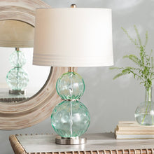 "Load image into Gallery viewer, Barika 28"" Table Lamp #178HW"