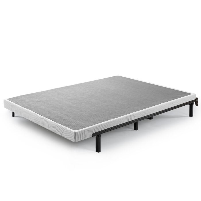 "Quick Lock 4"" Smart Box Spring Queen(852)"