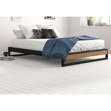 Load image into Gallery viewer, Permelia Low Profile Platform Bed #272HW