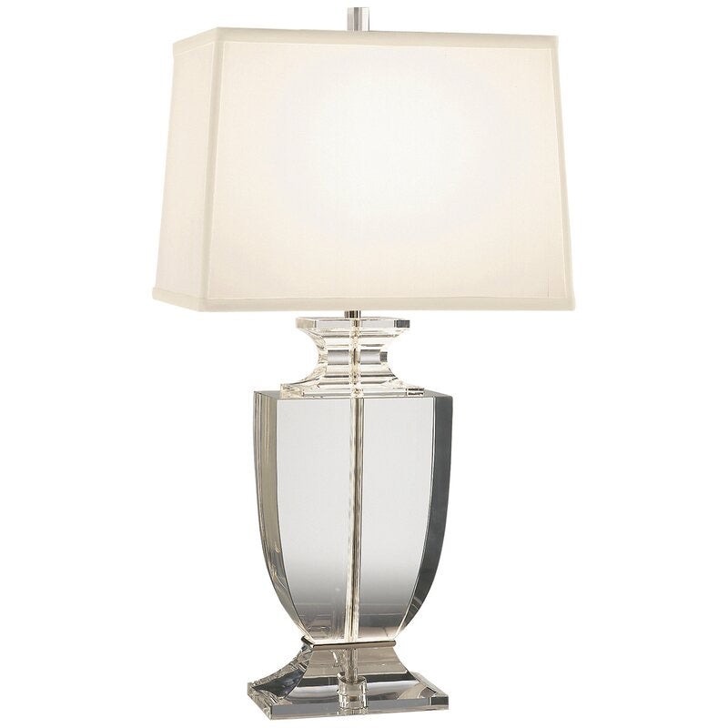 Artemis Table Lamp Clear/Off White(2035RR)
