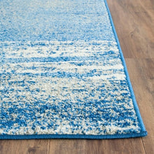 Load image into Gallery viewer, Safavieh Adirondack Brynn Modern Abstract Rug - 10' x 14' - Silver/Blue (1764)