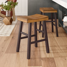 Load image into Gallery viewer, Hayden Bar & Counter Stool (Set of 2) #107HW