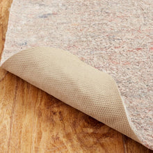 "Load image into Gallery viewer, Wayfair Basics Premium Dual Surface Non-Slip Cushion 0.25"" Rug Pad 3'x 5'(1695RR)"