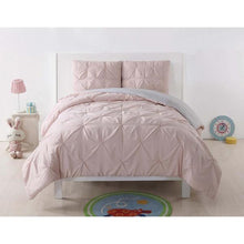 Load image into Gallery viewer, My World Kids Pleated Comforter Set-Twin XL 8037