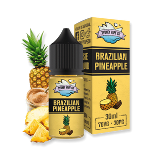 Pineapple - 120ml