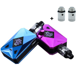 M6 100W Vape Kit with 4ml Tank