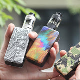 Aspire Puxos Full Starter Kit