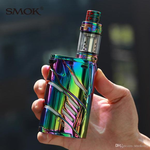 Original SMOK TPriv 220W Vape Kit