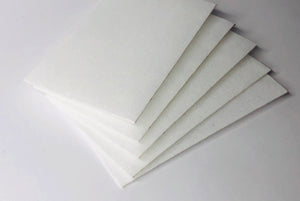 NEW: Aromatic Filters  - Set of 5