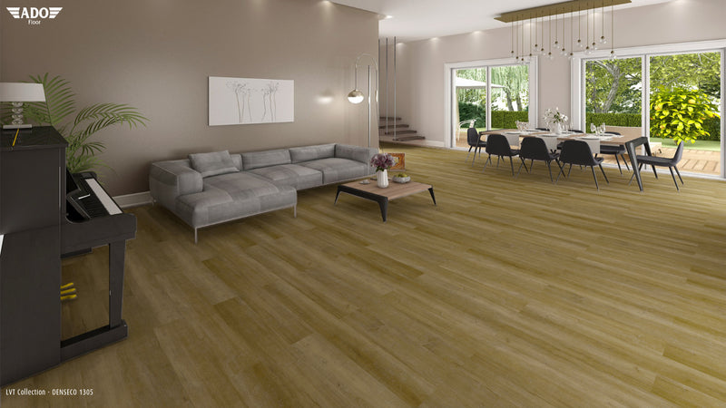 PVC Laminaat LVT Collection (DryBack) (VIVA Denseco 1305)
