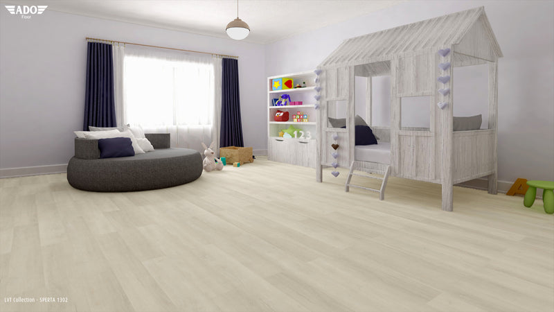 PVC Laminaat LVT Collection (Click) (VIVA Sperta 1302)