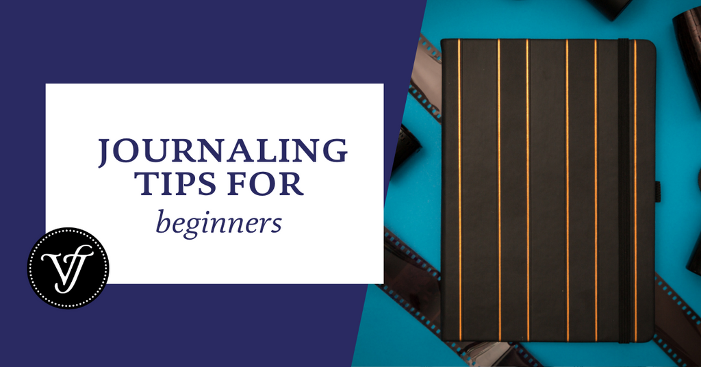 Journaling tips for beginners
