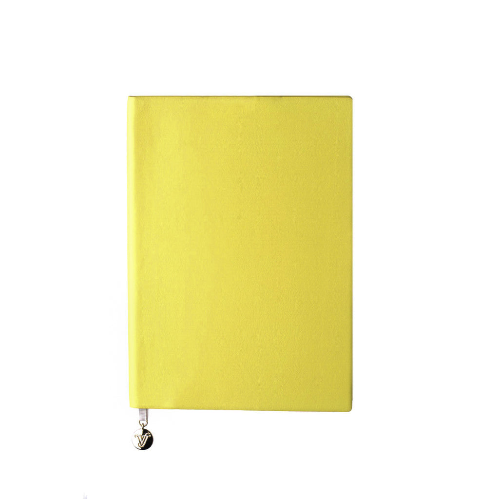 Smyth Fashion Flexy Ruled Journal - Victoria's Journals