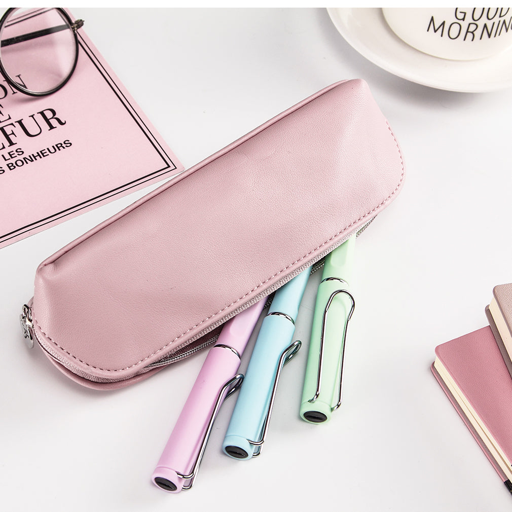 Pinky Pencil Case Collection - Victoria's Journals