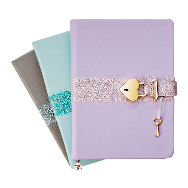 My Secret Diary Striped - Victoria's Journals