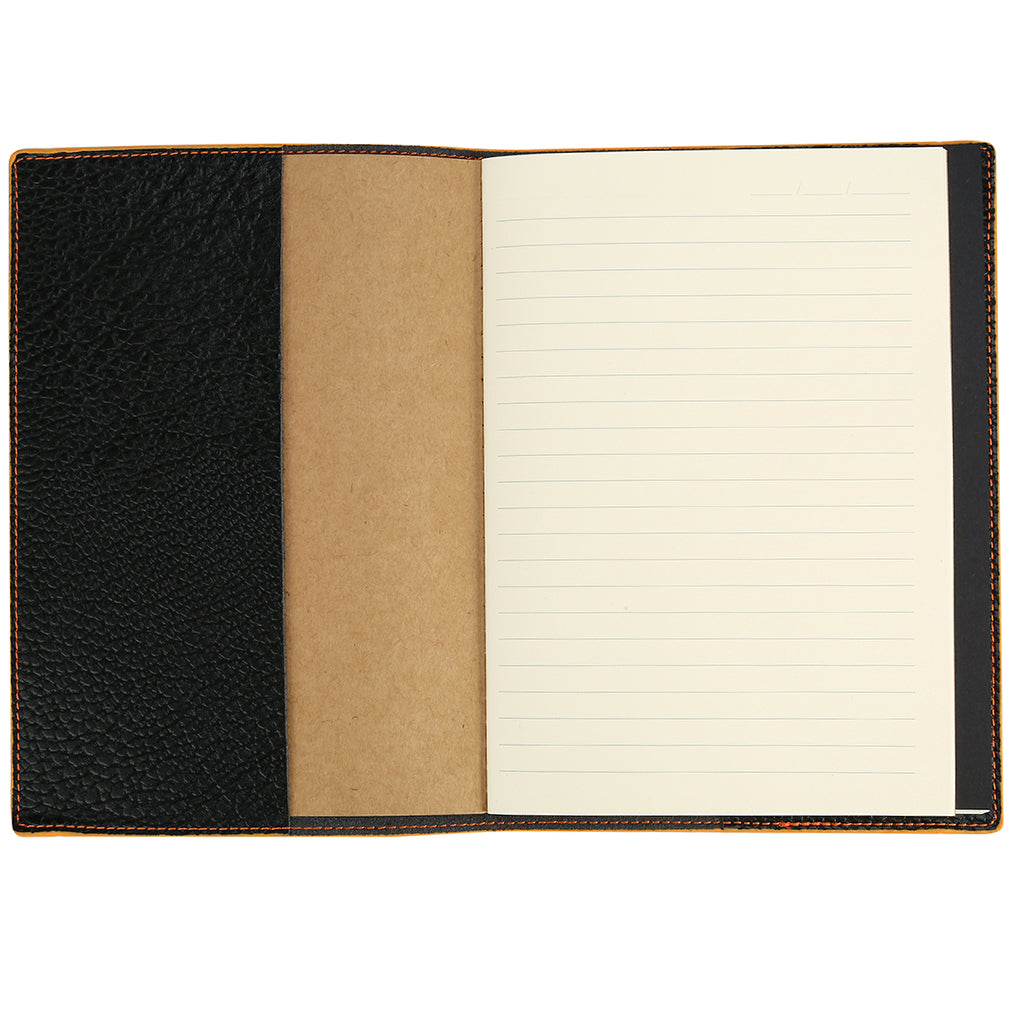 Roni Buffalo Time Planner - Victoria's Journals