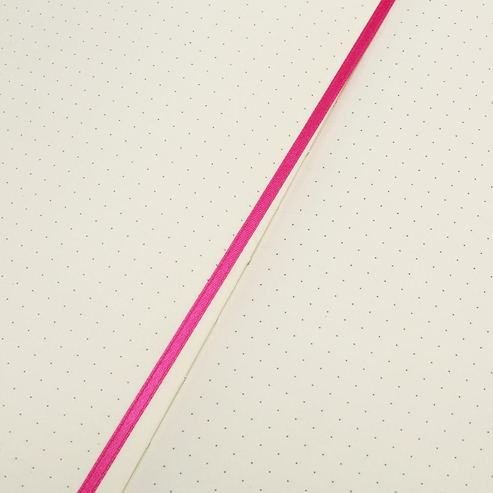 Kuka Dotted Bullet Journal - Victoria's Journals