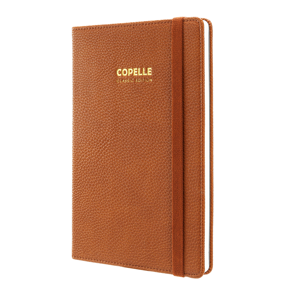 Copelle Bullet Journal Classic Edition - Victoria's Journals