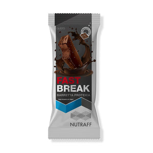 Fast Break - Barrette Proteiche