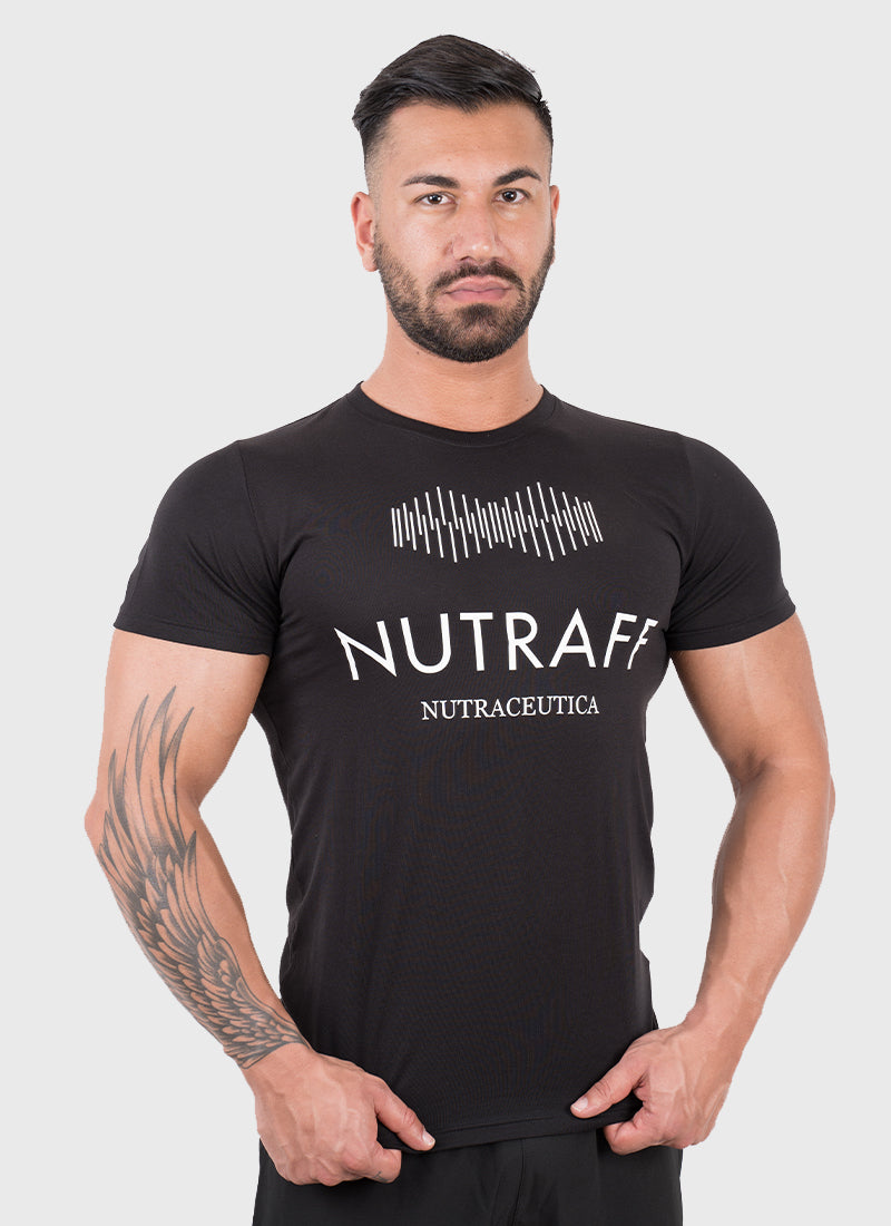 T-Shirt Nutraff® ft. Blor