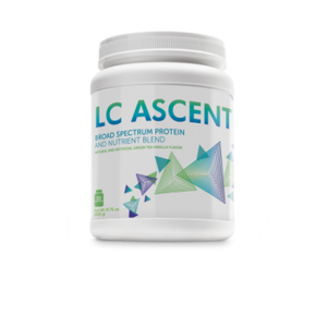 LC ASCENT MEAL REPLACEMENT