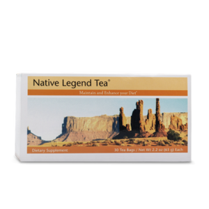 Native Legend Tea
