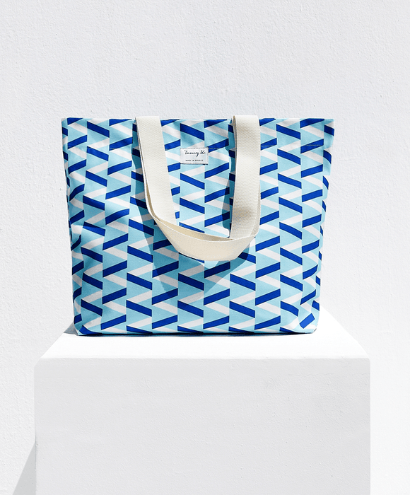 """Danae"" beach bag"
