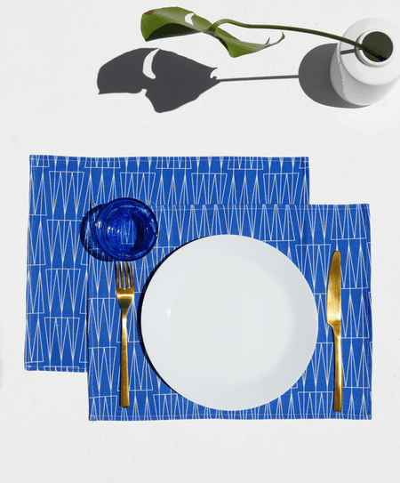 """Dorica"" placemats - Tomy K"