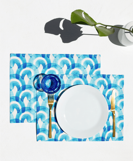 """Kyma"" placemats - Tomy K"