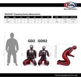 Maddox Grappling Dummy - GD2