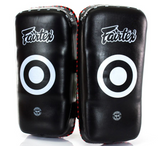 Superior Curved Kick Pads - KPLS2