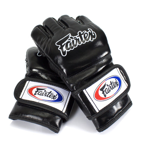 "Ultimate Combat Gloves ""Closed Thumb"" -  FGV13"