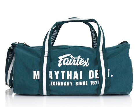 Fairtex Gym - BAG-9
