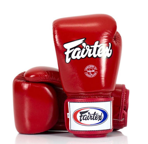 Fairtex Universal Glove (Tight Fit Design) - BGV1