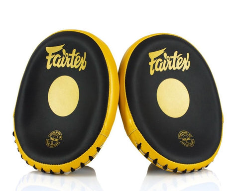 Speed & Accuracy Focus Mitt - FMV15